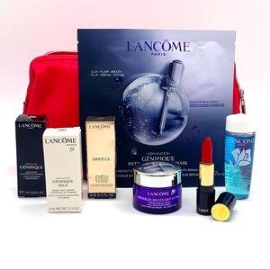 Lancôme Paris Skincare Variety Bundle Bag